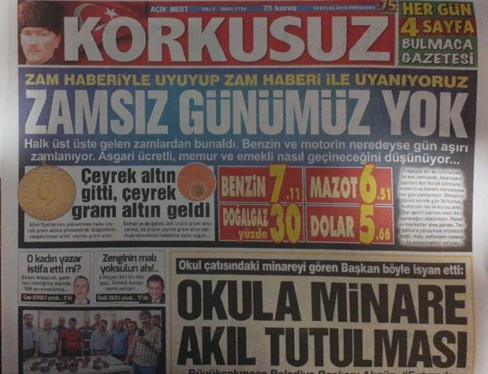 Türkiye'den başka bir ülkede yaşayabilir misiniz?