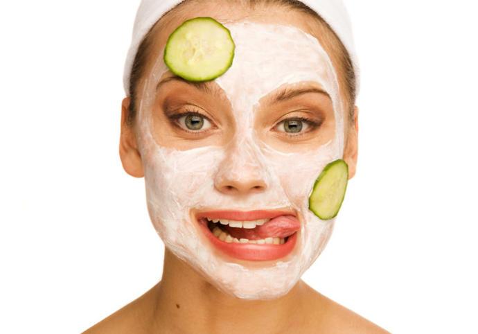 Evde yapılabilecek maske veya güzellik tüyoları var mı?