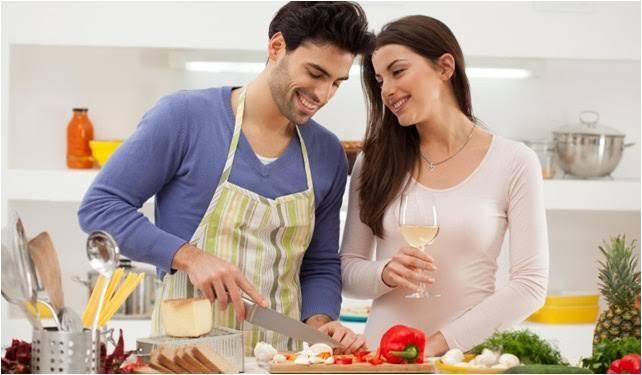 Sevgiliniz ya da eşiniz için bir yemek pişirseniz bu hangi yemek olurdu?