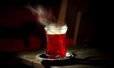Günde kaç bardak çay içiyorsun?