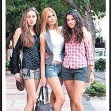 Türkiye'nin en güzel kızları hangi ilden çıkıyor sizce  ?