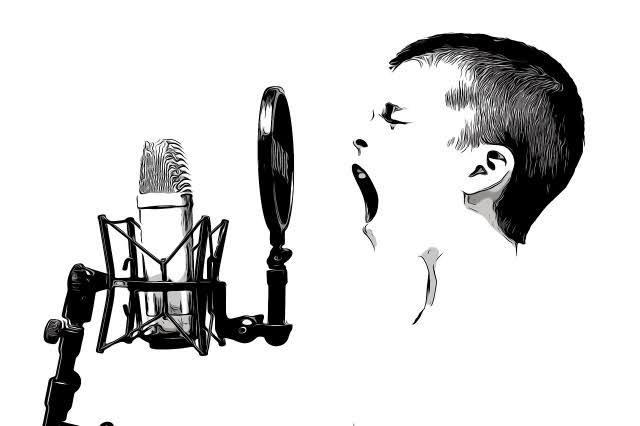 Sesiniz güzel mi ?