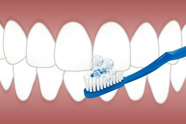 Sizin de böyle tertemiz dişlerinizin olmasını istemez miydiniz?