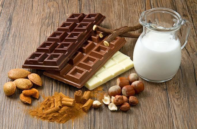 Depresyonda tıka basa yiyebileceğiniz çikolata hangisi?