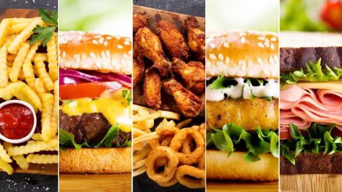 En çok hangisini tercih edersiniz? Ev yemeği mi, yoksa fast food mu, neden?