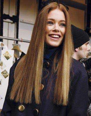 Düz saçlılar mı yoksa kıvırcık saçlılar mı daha şanslıdırlar?