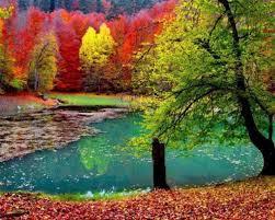 Yedi Göllere sonbaharda gitmek güzel olmaz mı?