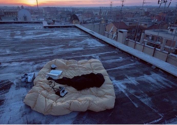 Nerede uyuyup, nerede uyanmak isterdiniz?