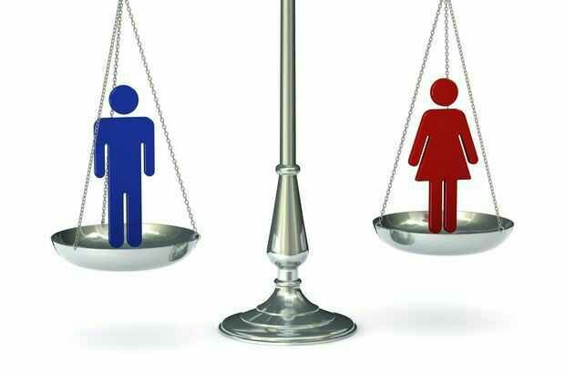 Sizce Türkiye'de kadın erkek eşit mi?