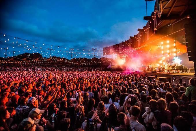 Hiç konsere gittiniz mi?