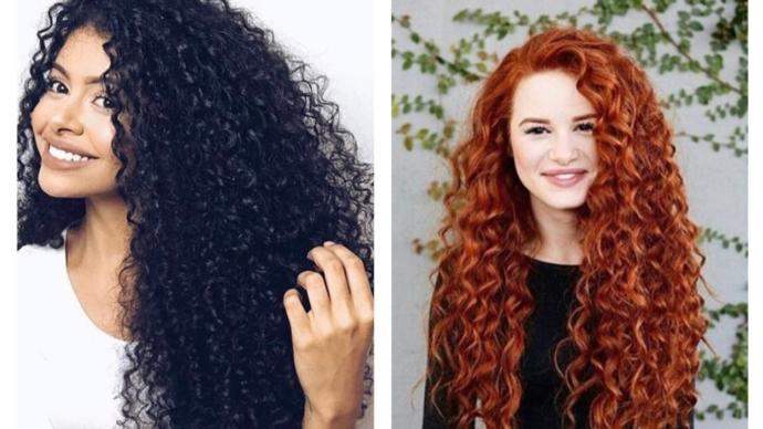 Sevgiliniz dalgalı saç seviyor diye düz saçlarınızdan vazgeçer miydiniz?