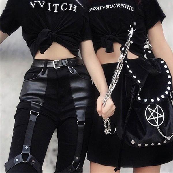Gotik tarzini cekici buluyormusunuz?
