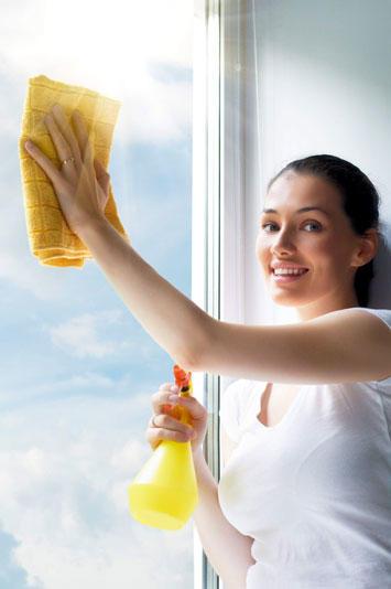 ev temizliği kimden sorulur
