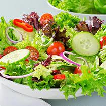Mevsim salatası mı çoban salata mı?