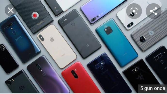 Akıllı telefon Alırken Nelere dikkat edersiniz? Telefon alırken sizin için en çok önemli olan nedir?