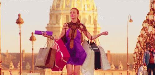 Erkekler neden alışveriş yapan kadınları pek sevmez?