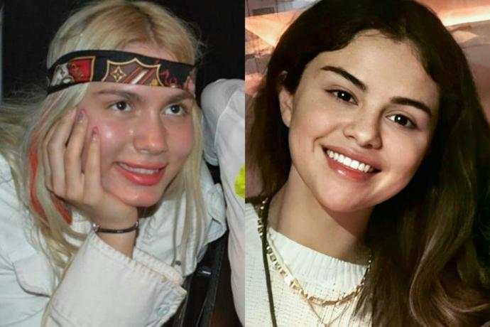 Hangi şirin kız daha güzel ve çekici?