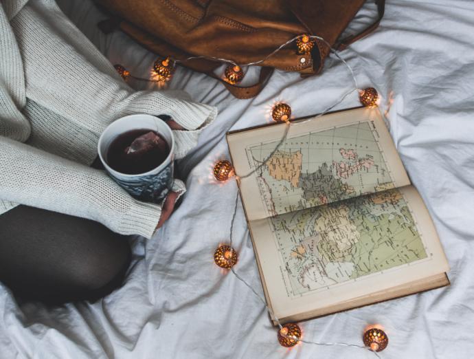 Seyahetin keyfi turla mı yoksa bireysel mi çıkar?