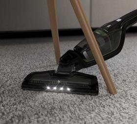 Kablolu süpürge ile mi kablosuz süpürge ile mi temizlik daha kolay?