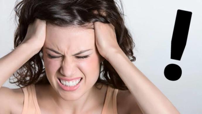 Saçlarının hangi özelliği seni rahatsız ediyor?