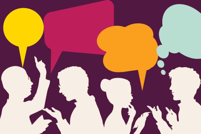 Kişiler, olaylar, fikirler... Daha çok hangisi üzerine konuşmaktan hoşlanırsınız?