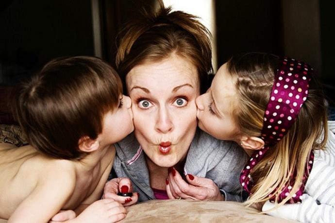 Sizin için eşiniz mi daha değerli olur yoksa çocuğunuz mu?