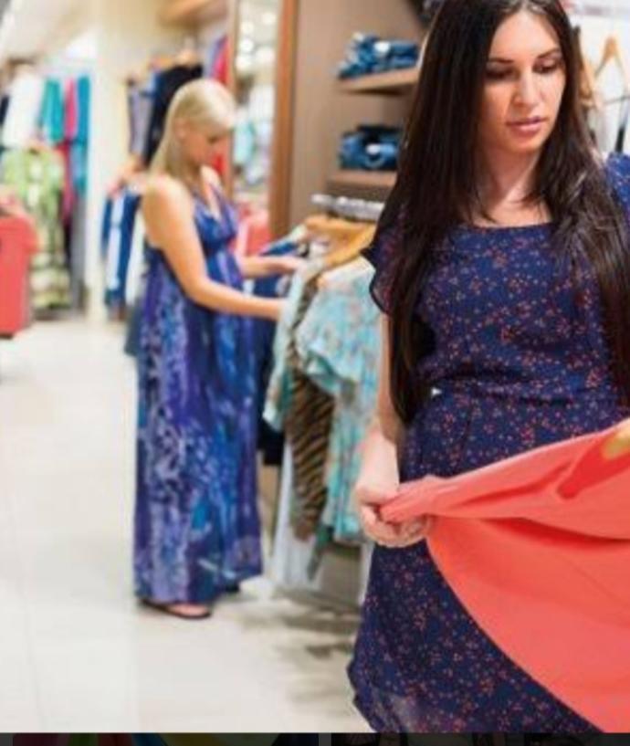 Mağazadan beğenip aldığız kıyafet başka birşey çıkarsa😂🙄🤭?