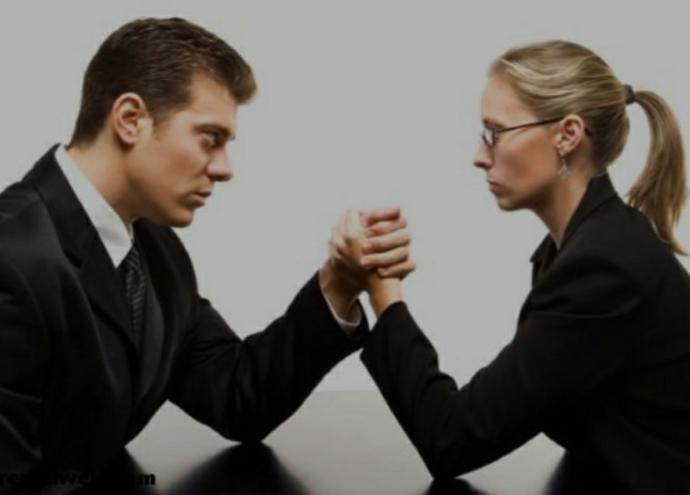 Kadınlar kendilerinden daha güçlü erkekle birlikte olmak ister ve erkekler kendilerinden daha zeki kadınlarla olmak bu doğru mu?