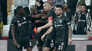 Beşiktaş 1 Denizlispor 0 Beşiktaş önemli bir 3 puan alıp yoluna devam etti! Maç ile ilgili düşünceleriniz nedir?