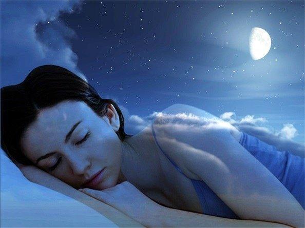 Uyurken daha çok rüya mı görüyorsunuz, kabus mu?