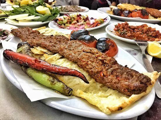 Konyanın etli ekmeği Adananın kebabı🎉Hangisi lezzetinden döndürür başınızı?