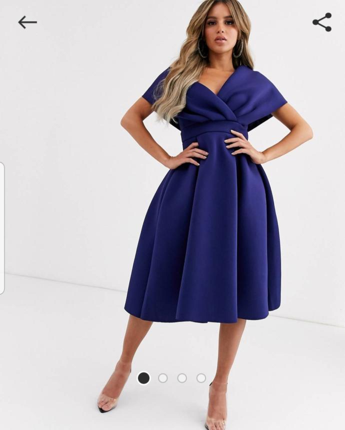 Elbise seçimi yardım ?