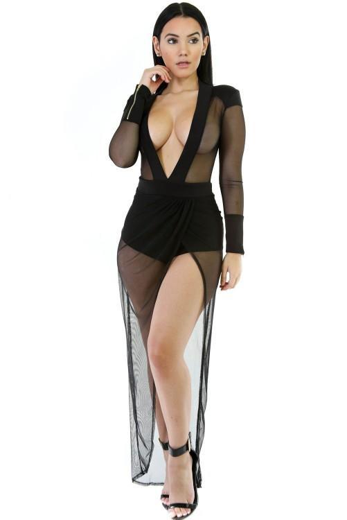 Böyle bir elbise giyer misiniz, giydirir misiniz?