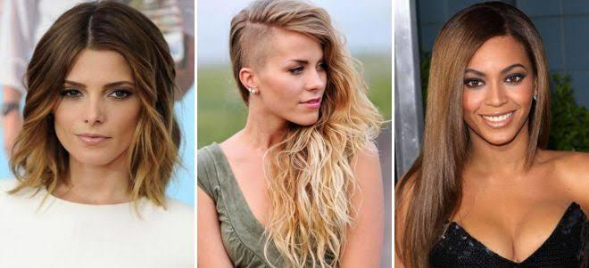 Hangi saç kesimini tercih edersin?