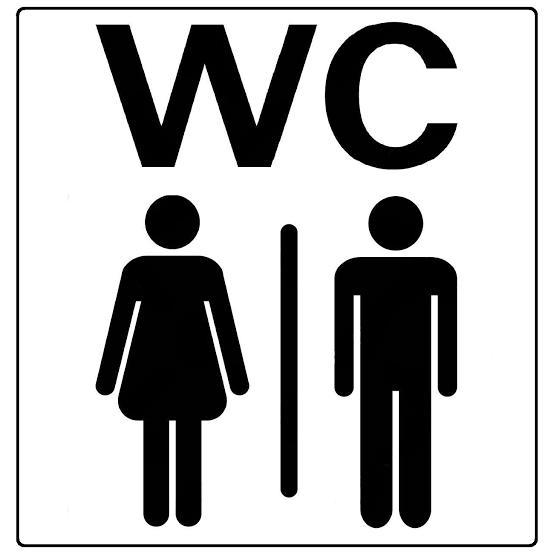 Lavaboya girmeden önce eller yıkanmalı mı sizce?