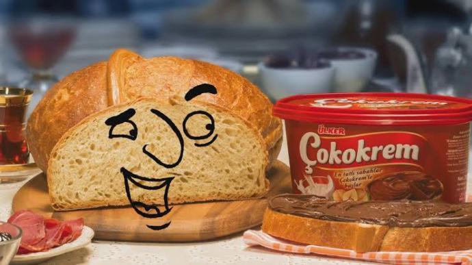 Bir dilim sıcacık ekmeğe hangi marka çikolatayı sürersin?