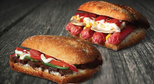 Ekmek arasında en sevdiğiniz yiyecekler nedir?