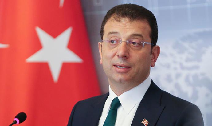 Ekrem İmamoğlu: Kanal İstanbul bir cinayet projesidir. İstanbula ihanet edenler, yine ihanet içindeler. İmamoğlu haklı mı?