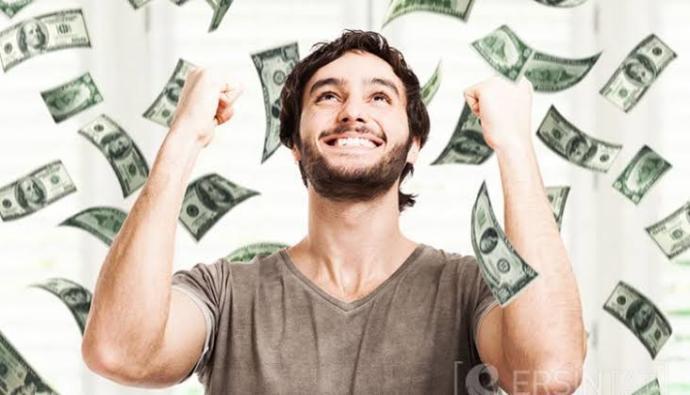 Yüksek maaş size sevmediğiniz işi yaptırabilir mi?
