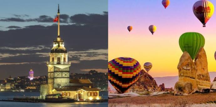 Türkiyenin en güzel şehirleri diye bir liste yapsaydınız, içerisine hangi şehirleri koyardınız?