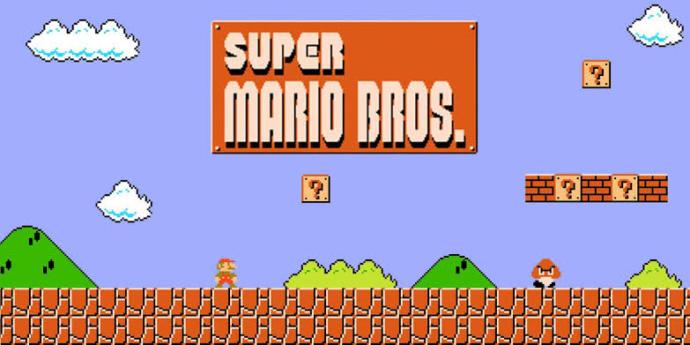 Araç kullanırken kendinizi Super Mario gibi engellerden geçerek ilerlediğinizi hiç düşündünüz mü?