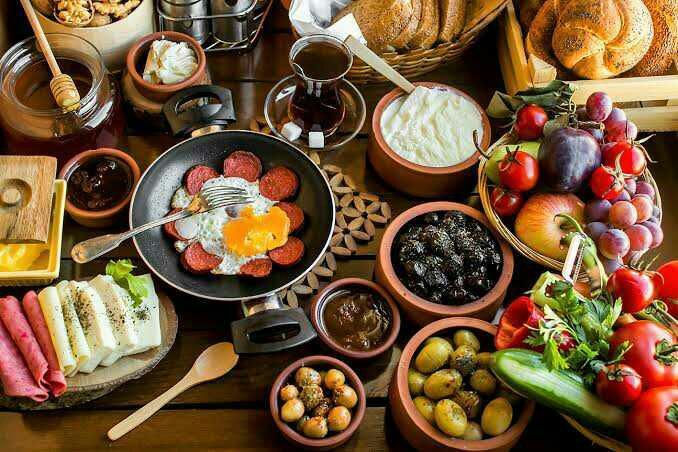 Ankarada kahvaltı en iyi nerde yapılır?