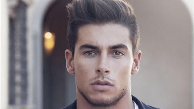 Erkeklerde en çok beğendiğiniz saç modeli hangisi?