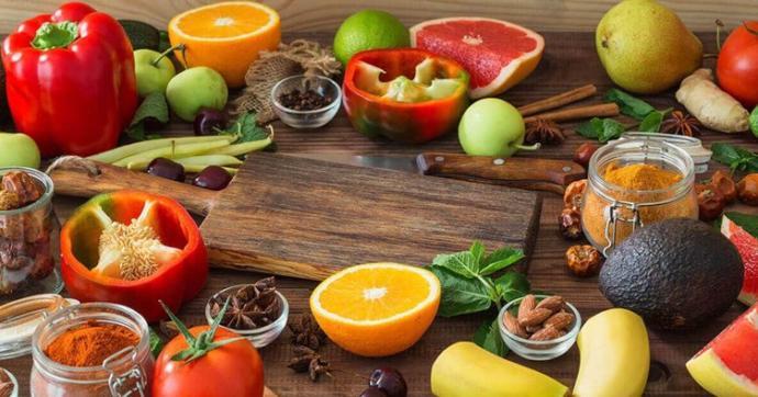 Şifalı gıdalar