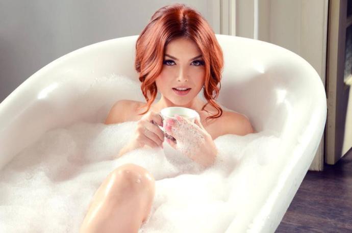 en iyi duş jeli bayan