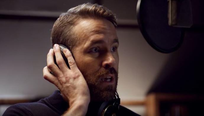 Ryan Reynolds Filmleri