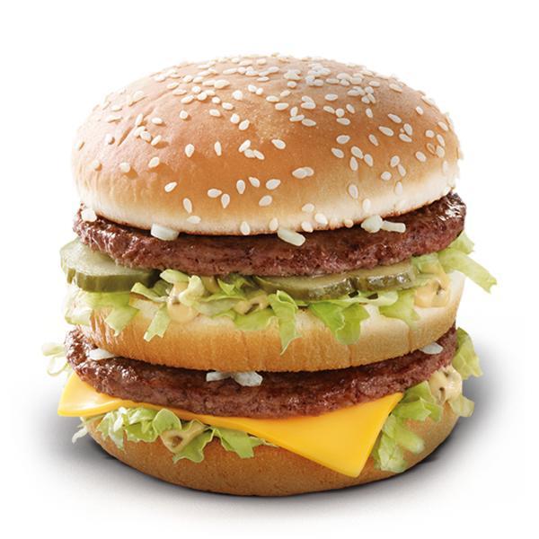 Burger kingin burgerlerimi McDonaldsin burgerleri mi ?