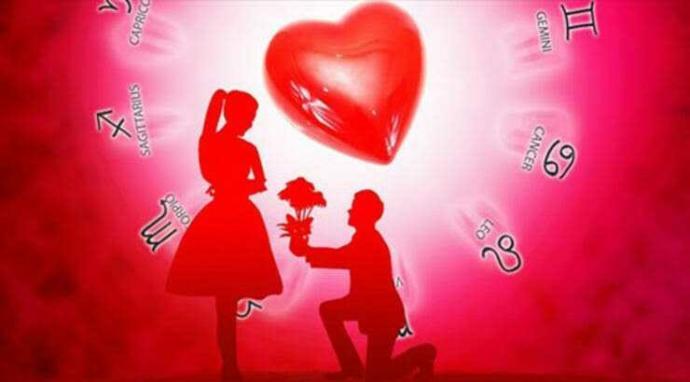 14  Şubat  Sevgililer Günü Geliyor?