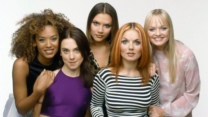 En beğendiğiniz saç modelleri hangi yıllara ait?