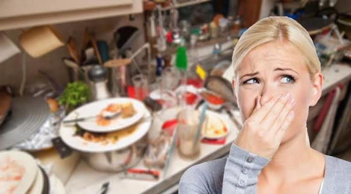 Evinizde en çok kirlenen alan neresi? Bu durumla nasıl başediyorsunuz?